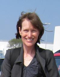 Allison Currie